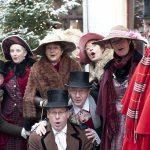 Victorian singers